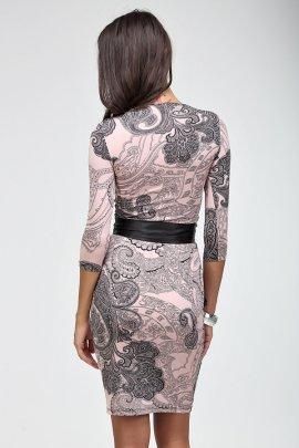 Платье 120-13