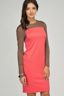 Платье 755-04