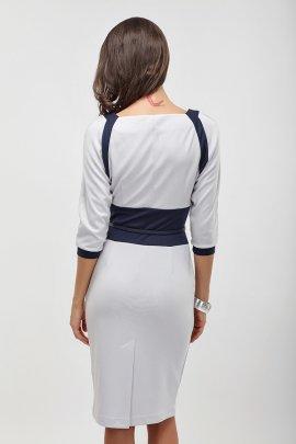 Платье 134-11