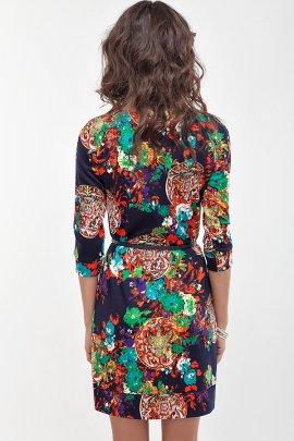 Платье 169-13
