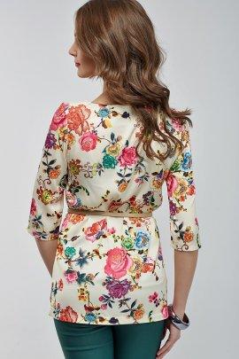 Блуза 215-07