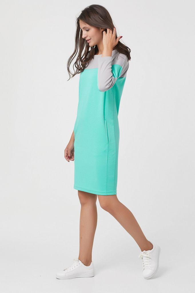 Купить Платье 190-15 по оптовой цене - женская одежда FLY