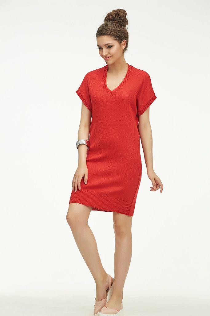 Купить Платье-туника 9144-03 по оптовой цене - женская одежда FLY